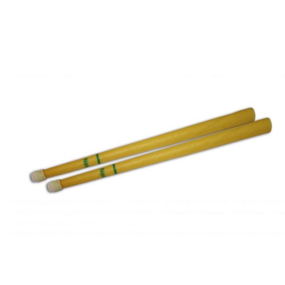 Naturhelix Ear Candles with Lemon Grass Oil, 2pcs Pack