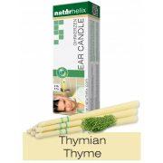 Naturhelix Ohrkerzen mit Thymian-Öl, 6er-Packung