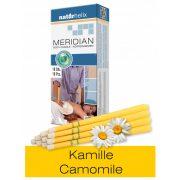 Naturhelix Körperkerzen mit Kamillenöl, 10er-Packung