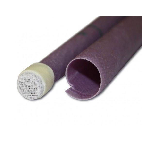 Naturhelix Körperkerzen mit Lavendel-Öl, 10er-Packung
