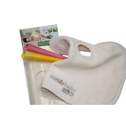 Naturhelix Organic Treatment Cloth