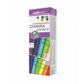 7pcs Classic Chakra Candle