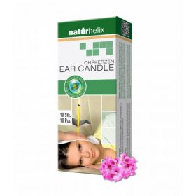 10pcs Classic Ear Candles