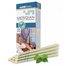 Meridian Body Candles
